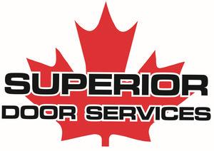Superior Door Services