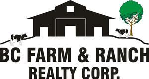 BC Farm and Ranch Realty Corp.